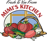 Mimi's Kitchen logo